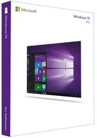 MICROSOFT - Windows 10 Pro - 1 licença - Download - 32 / 64-bit, ESD - All Languages