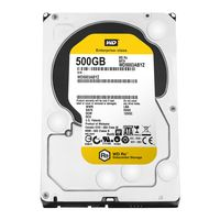 WESTERN DIGITAL - HD RE4 500Gb 3.5 SATA 6Gbs 64MB