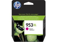 HP - Ink/953XL High Yield Original Magenta