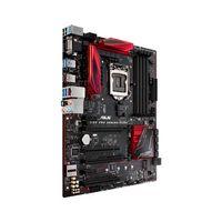 ASUS B150 PRO GAMING/AURA Intel B150 LGA 1151 (Socket H4) ATX placa mãe