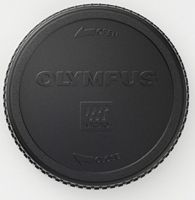 OLYMPUS - Tampa traseira de objectiva LR-2