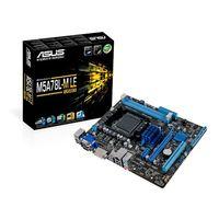 ASUS M5A78L-M LE/USB3 AMD 760G Micro ATX placa mãe
