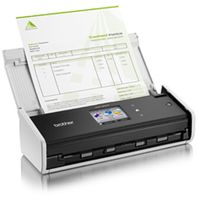 BROTHER - SCANNER BROTHER A4 DUPLEX 18PPM WIFI