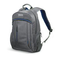 PORT Designs - PORT MEGEVE BP Blue 15.6P