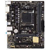 ASUS A68HM-K AMD A68 Socket FM2+ Micro ATX placa mãe