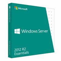HP - MS WS 2012 R2 ESSENTIALS EDITI ROK PT / E /  - 748919-021