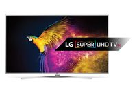 LG - LED TV 60P ULTRA HD IPS 4K 60UH770V SMART