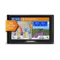 GARMIN - GPS DRIVE 40 LM SE 4, 3PP SUR DE EUROPA (15 PA¡SES) MAPAS GRATIS (010-01956-2H)