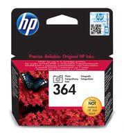 HP - Tinteiro Preto 364