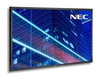 NEC - MultiSync X401S