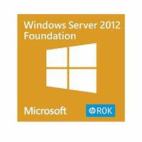 HP - MS WS 2012 R2 FOUNDATION ROK PT / E /  - 748920-021