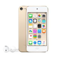 Apple iPod touch 64GB Leitor MP4 64GB Dourado