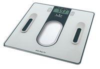 JATA Mod. 534 Balança pessoal eletrónica Quadrado Branco