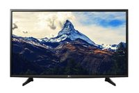 LG - 49UH610V - LCD 49P 4K SMART: Ultra Surround