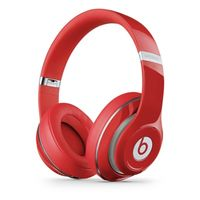 APPLE - Beats Auscultador Wireless Circum Aural - Red