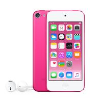 Apple iPod touch 64GB Leitor MP4 64GB Rosa