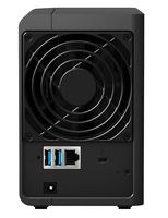 SYNOLOGY - Disk Station DS216
