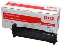 OKI - TAMBOR C3520MFP,C3530MFP,MC350L,MC360L CYAN (15K)