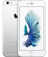 APPLE - iPhone 6s Plus 128GB Silver