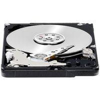 WESTERN DIGITAL - HD Mob Black 1TB 2.5 SATA 6Gbs 32MB