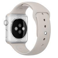 Apple MLKY2ZM/A Banda Cinzento Fluoroelastómero acessório de relógio inteligente