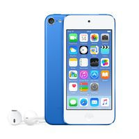 Apple iPod touch 32GB Leitor MP4 32GB Azul