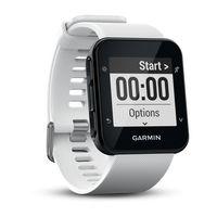 GARMIN - GPS FORERUNNER 35 BRANCO