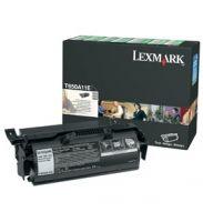 LEXMARK - TONER PRETO 7K C / RET T650 / 652