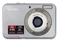 ROLLEI - COMPACTLINE 52 SILVER