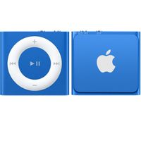 Apple iPod shuffle 2GB Leitor MP3 2GB Azul