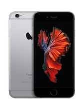 APPLE - iPhone 6s 128GB Space Gray