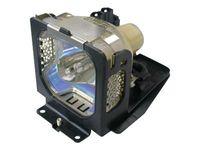 GO LAMPS - Lâmpada do projector ( equivalente a: 5811117496-SVV )