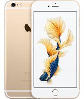 APPLE - iPhone 6s Plus 128GB Gold