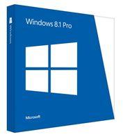 MICROSOFT - OEM / MS WIN PRO 8.1 32B 1pk DVD / EN INTL