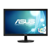 ASUS - VS228DE (LED / 21.5P / FullHD / 5ms)