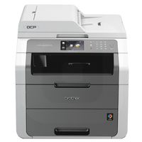 BROTHER - MULTIF LASER LED A4 DCP-9020CDW