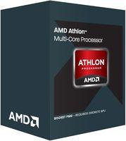 AMD - Athlon II X2 370K FM2