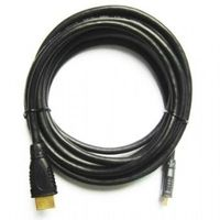 GEMBIRD - CABLE HDMI1.3 M/MINI HDMI M 3M GOLD
