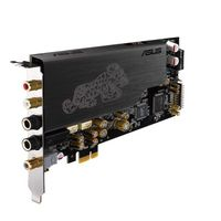 ASUS Xonar Essence STX II Interno 5.1canais PCI-E