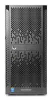 Hewlett Packard Enterprise ProLiant ML150 Gen9 2.1GHz E5-2620V4 550W Torre (5U) servidor