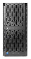 HP - ML150 Gen9 E5-2620V4 8GB EU SVR/TV