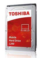 TOSHIBA - HD 2.5P 500GB L200