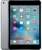 Apple 128GB Wi-Fi + 4G 128GB 3G 4G Cinzento tablet
