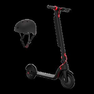 UrbanGlide - Trotinete Ride-100 PRO (Oferta de Capacete)