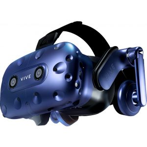 b1d7d85deeaaa HTC - Óculos VR Vive Pro Virtual Reality (apenas óculos)