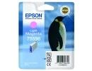 EPSON - Tinteiro Stylus Photo RX700 - Magenta Claro