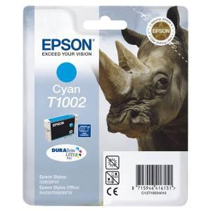EPSON - TINTEIRO CYAN STYLUS SX600FW /  Office B40W /  BX600FW
