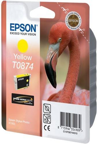 EPSON - T0874