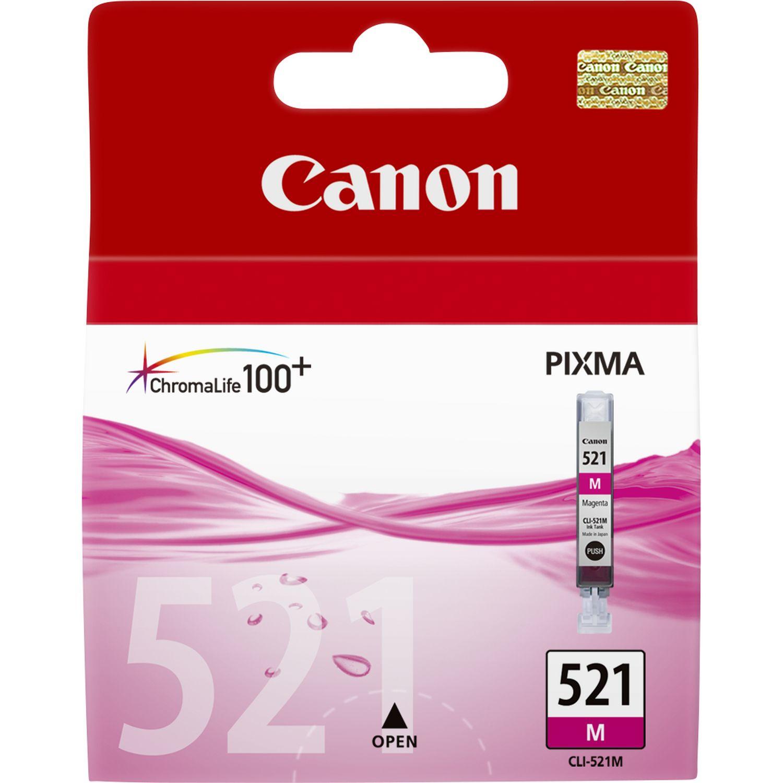 CANON - CLI 521M
