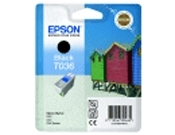 EPSON - Tinteiro Stylus C42  /  C44  /  C46 - PRETO